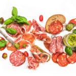 HPP Competence Hochdruckpasteurisierung von Lebensmitteln