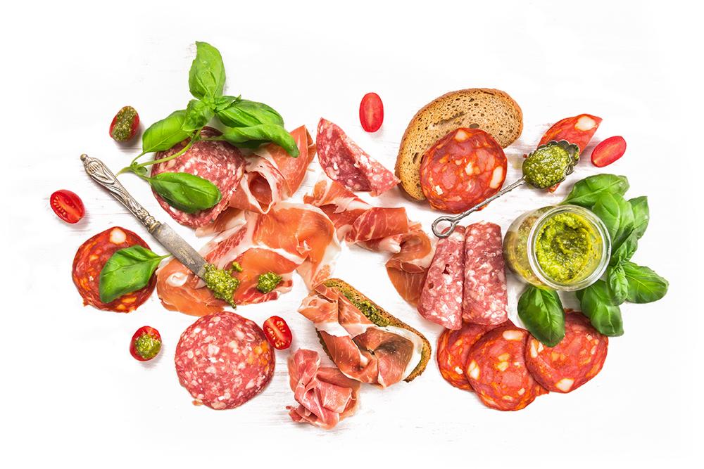 HPP Competence Pascalisation des produits alimentaires, pasteurisation à froid, Suisse